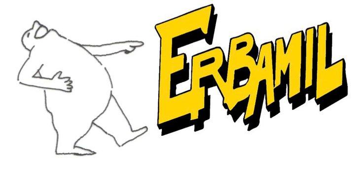 logo erbamil